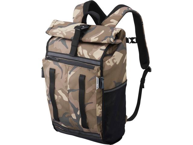 Shimano Tokyo 15 LTD Backpack 15l beige camo
